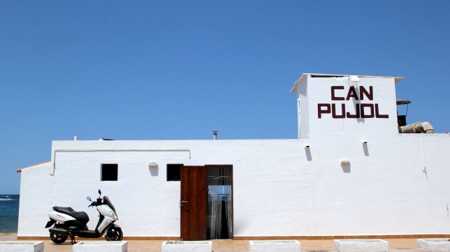 Image result for Can Pujol ibiza